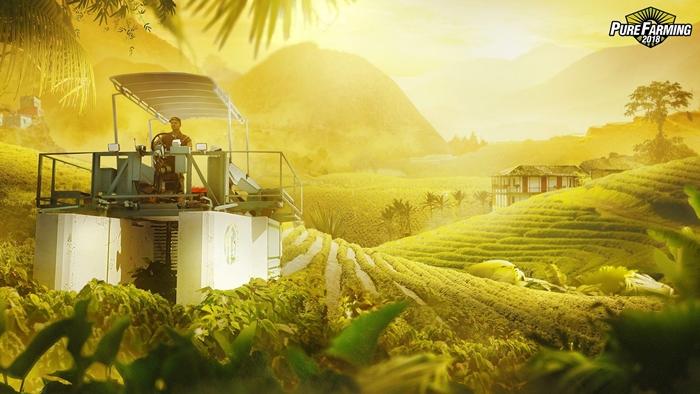 Photo of Pure Farming 2018 Ekran Görüntüleri