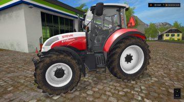 Photo of FS17 – Steyr Multi Traktör Modu V 2.0