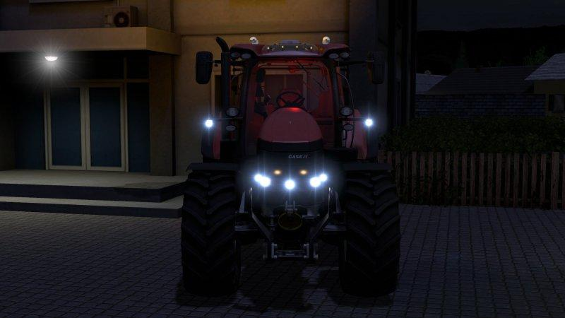 Photo of FS17 – Case Puma CVX V3.0 Traktör Yaması