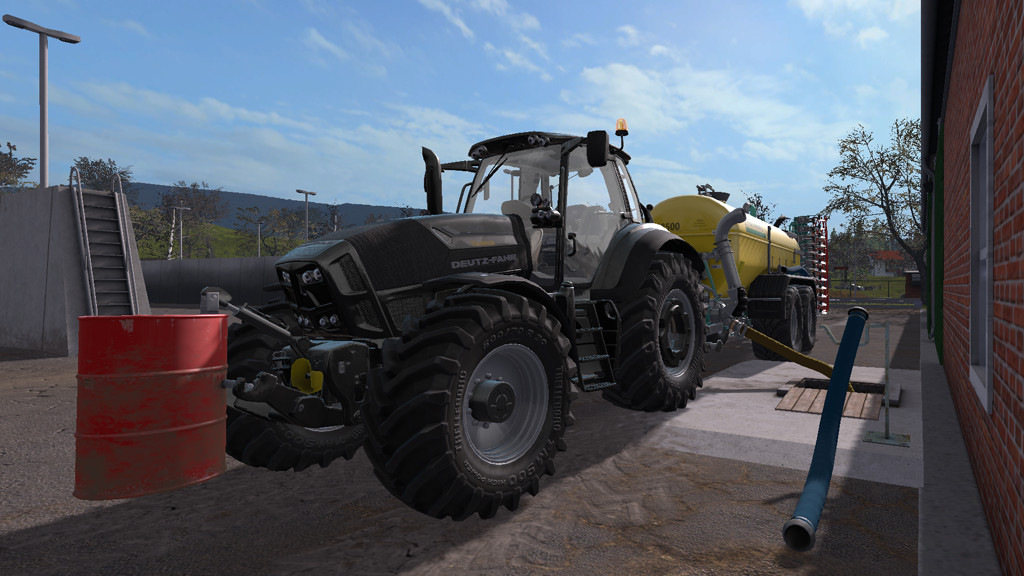 Photo of FS17 – Hortum Sistemi V1.0.1