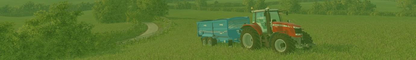 FSDESTEK - Farming Simulator Oyunları  Mod ve Destek Sitesi