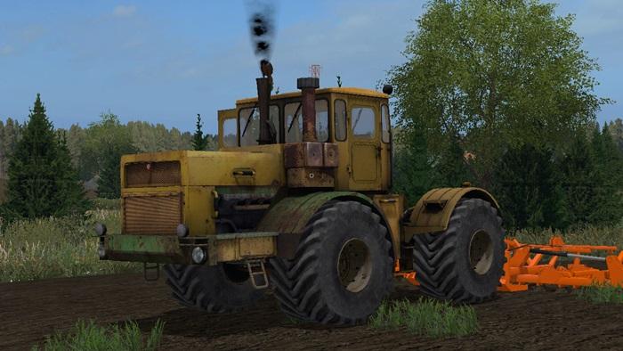 Photo of FS17 – Kirovez V1.2 Büyük Traktör