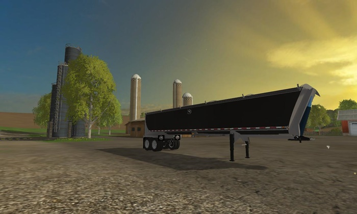Photo of FS15 – Mac Damperli Römork V1