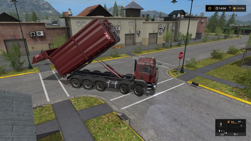 Photo of FS17 – MAN TGS 6x / 8x / 10x ve Bütün Ekipmanlar Paketi