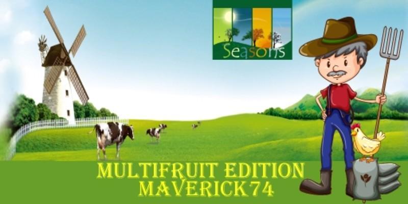 Photo of FS17 – Mavericks Çok Ürünlü Harita V1.0.6