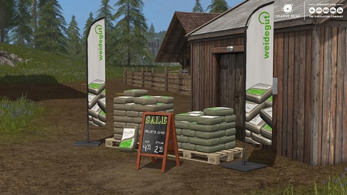 159d451576c Farming Simulator 19 ile Kullanılabilecek En İdeal Direksiyon Seti ...