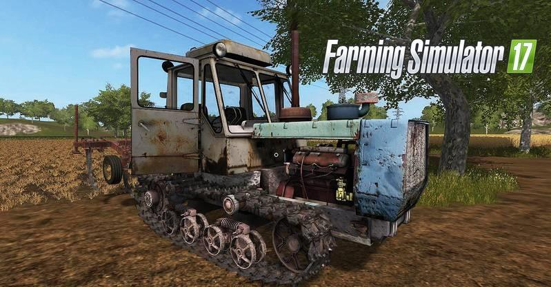 Photo of FS17 –  T-150 GUS Traktör V 1.0