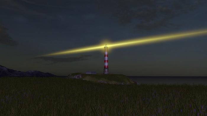 Photo of FS17 – Yerleştirilebilir Deniz Feneri V1