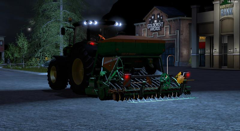 Photo of FS17 – Amazone AD-P303 Mibzer