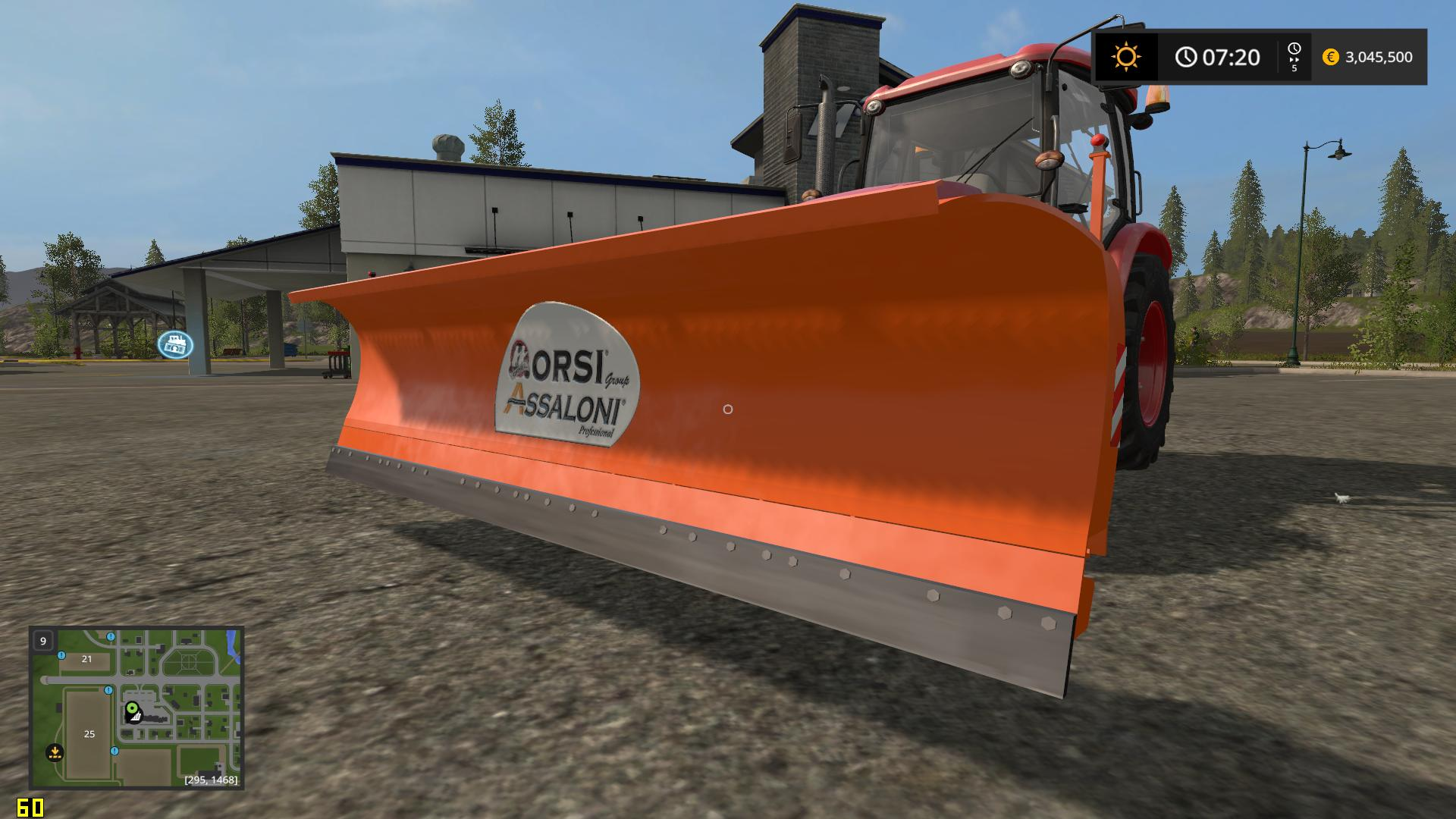 Photo of FS17 – Assaloni Tecna 30 V1.0