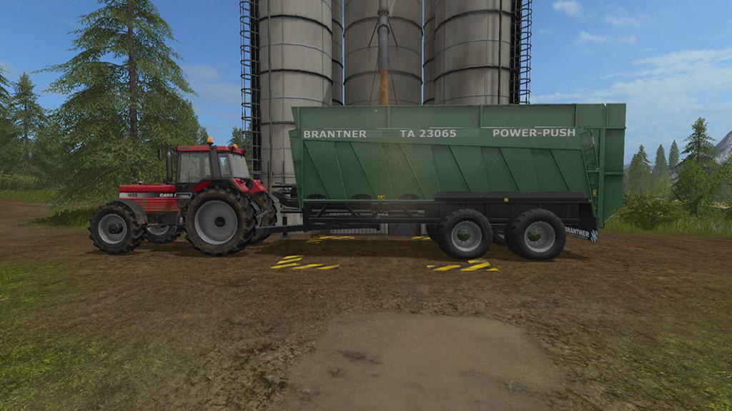 Photo of FS17 – Brantner Power Push TA23065 Römork  V1.0
