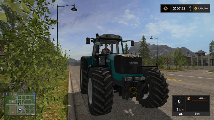 Photo of FS17 – Fendt 900 Vario TMS Paketi V1.0