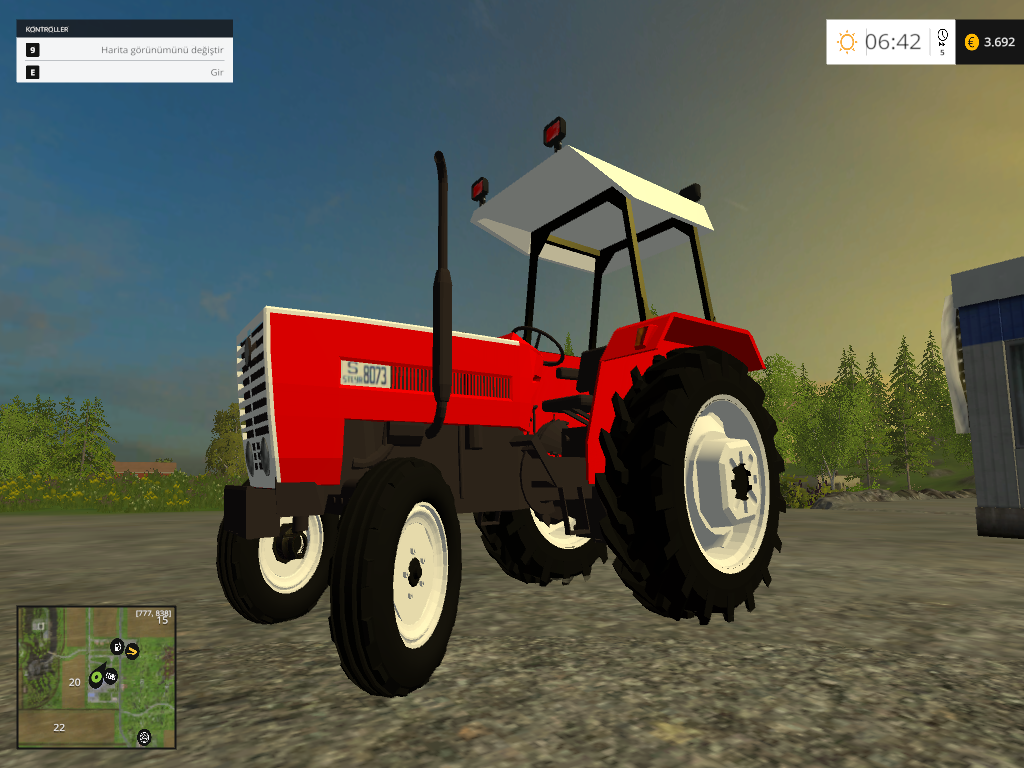 Photo of Fs15-Steyr_8073