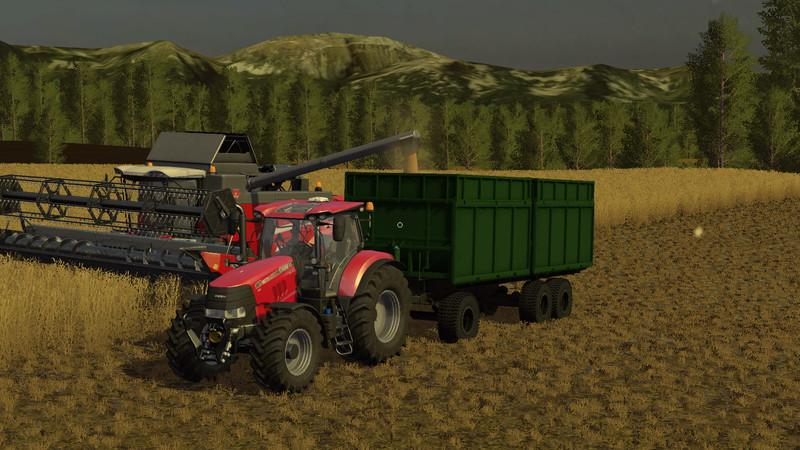 Photo of FS17 – Pts12 Römork V2.0