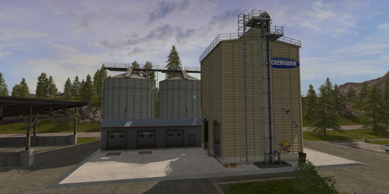 Photo of FS17 – Yerleştirilebilir Şeker Fabrikası