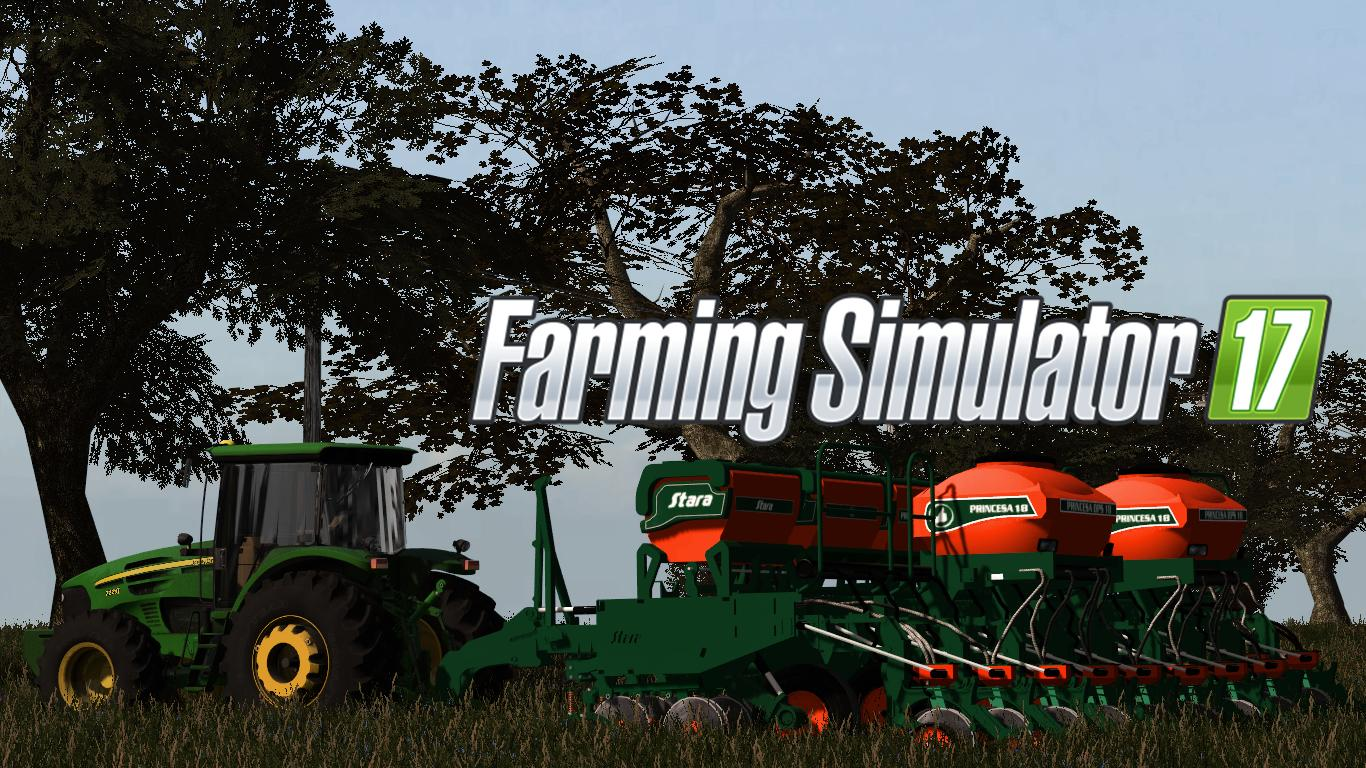 Photo of FS17 – Stara Princesa 18 Mibzer V1.0