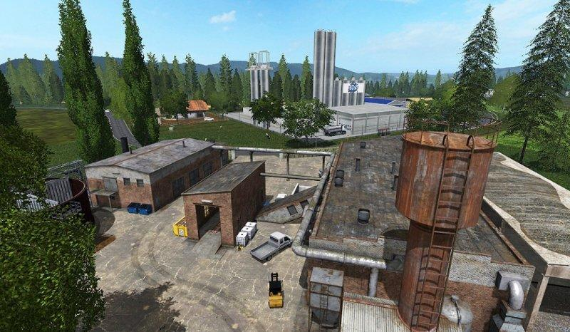 Photo of FS17 – TALBACH Haritası V1.0