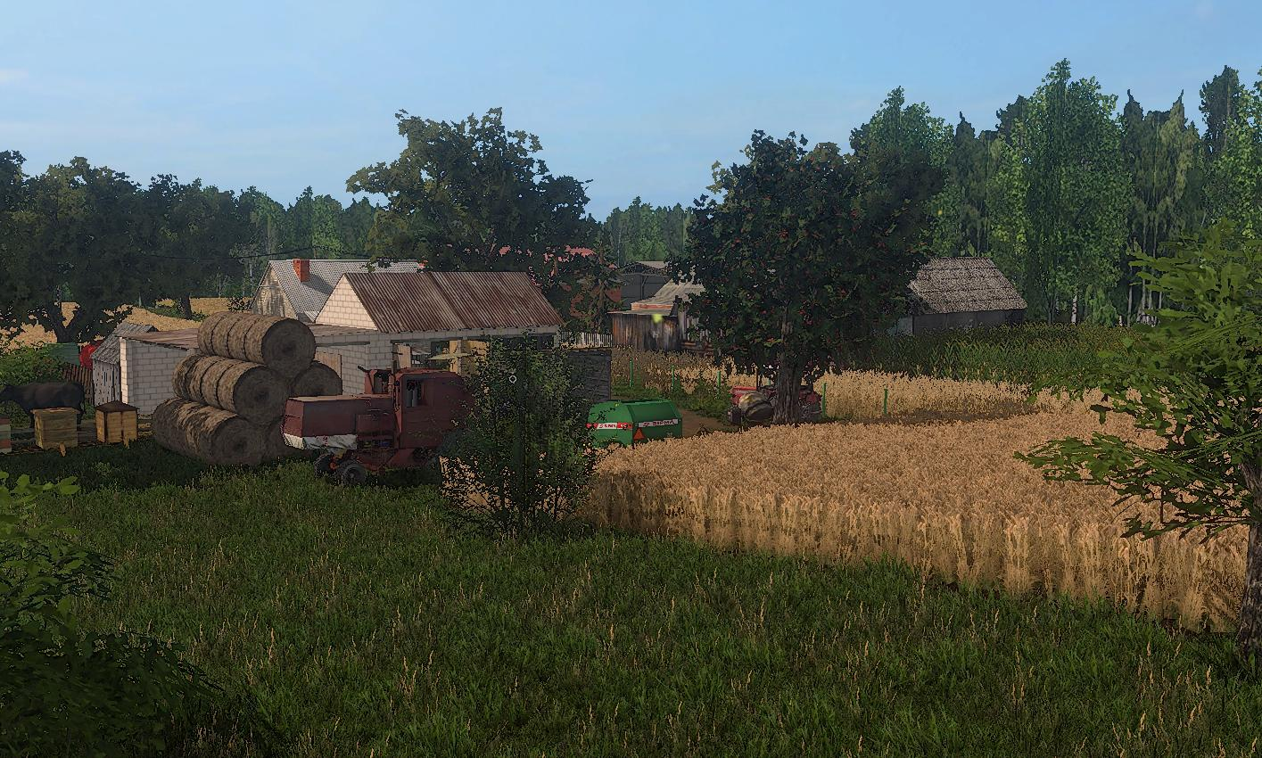 Photo of FS17 – Vertonovo Haritası V2.0
