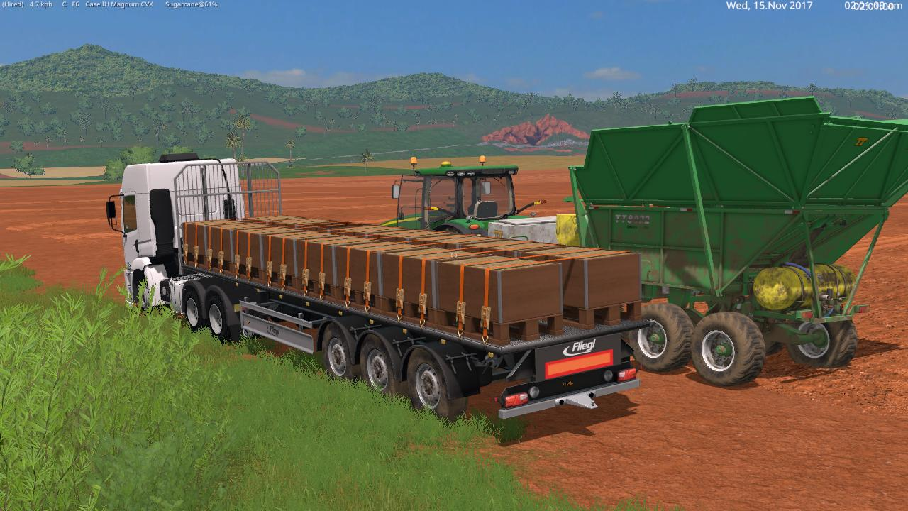 Photo of FS17 – Volkwagen Constellation 19-320 BETA