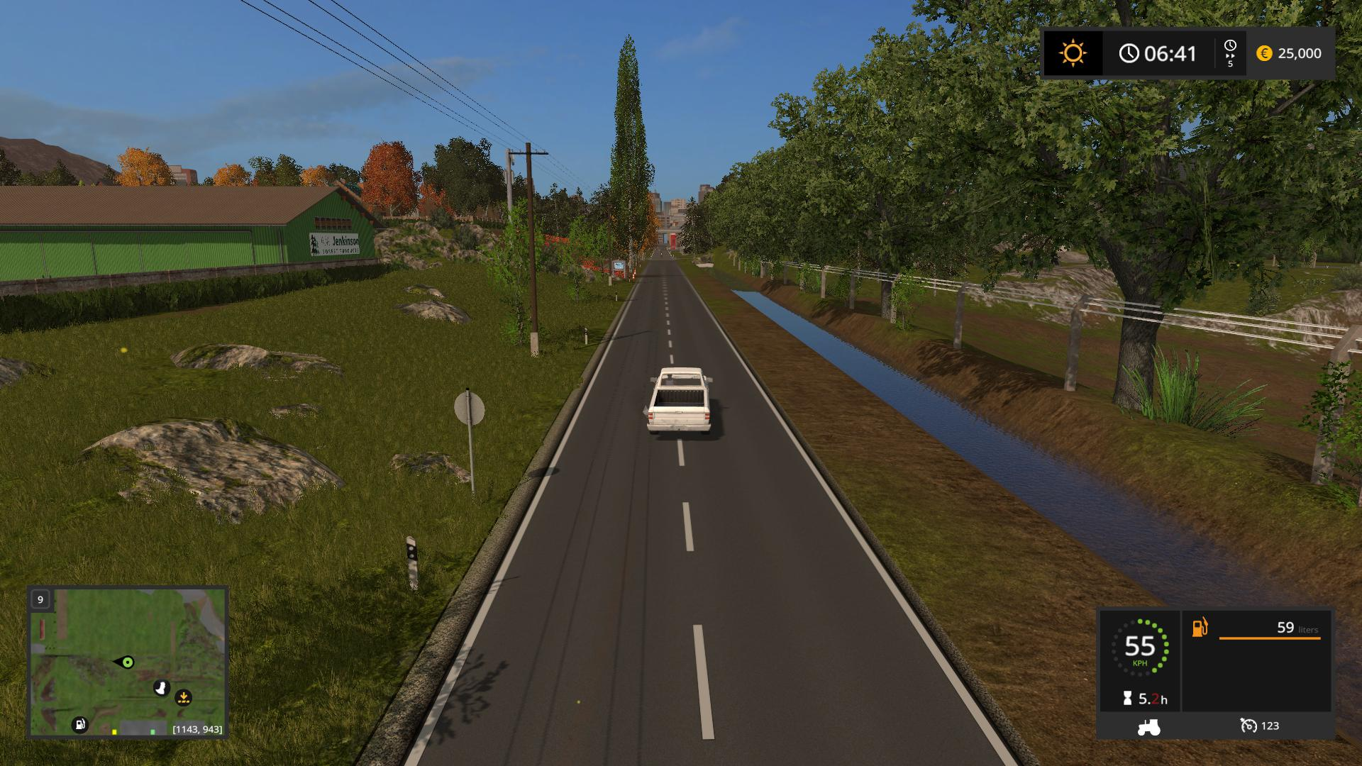 Photo of FS17 – Windows Haritası