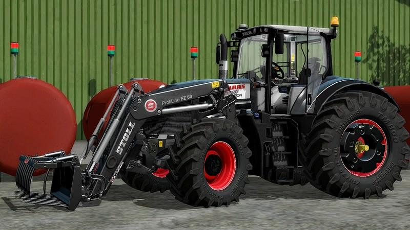 Photo of FS17 – Claas Axion 900 Serisi (920, 930, 940, 950) V1.1