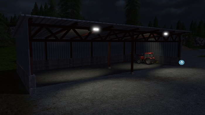 Photo of FS17 – Eski Model Garaj Modu V1.0.0.1