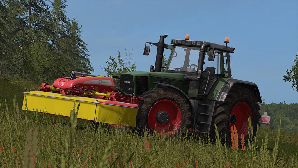 Photo of FS17 – Fendt 900 Favorit Vario V2