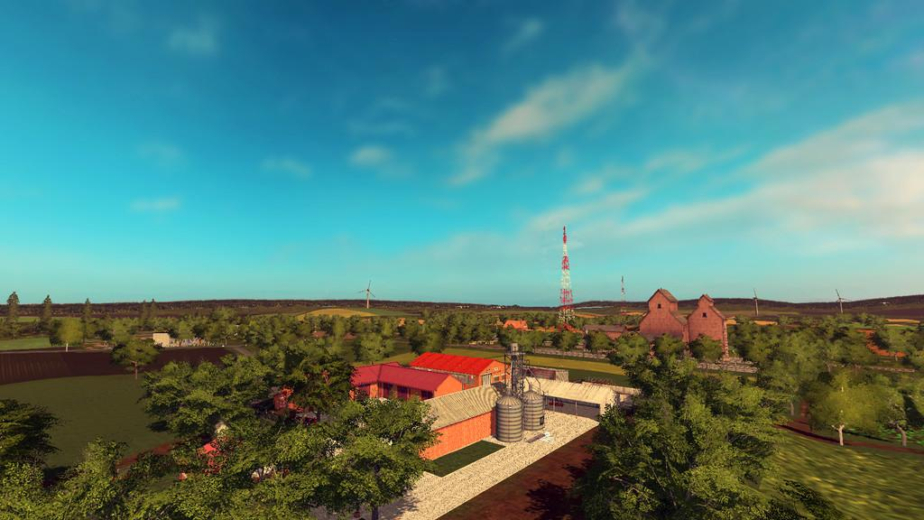 Photo of FS17 – Gorale Haritası V5.0.4.0