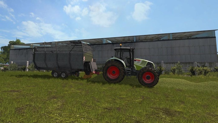 Photo of FS17 – Horal Mv3-044 Römork V1.0