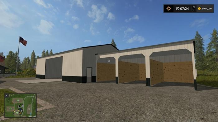 Photo of FS17 – Yerleştirilebilir Morton Binaları V1.0