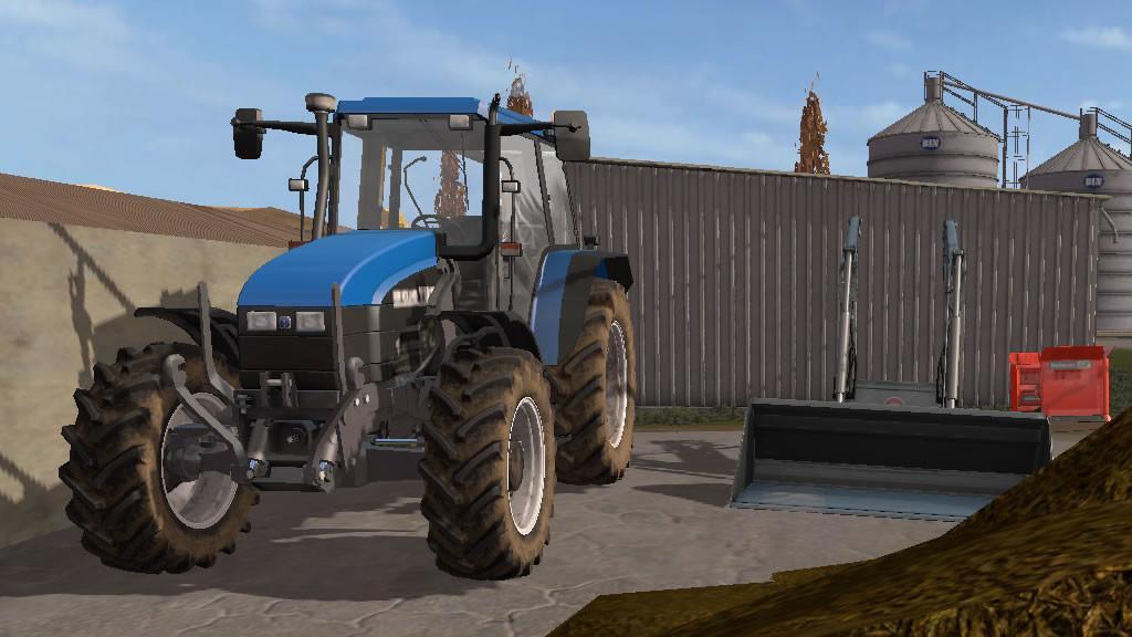Photo of FS17 – New Holland TS Serisi V1.0