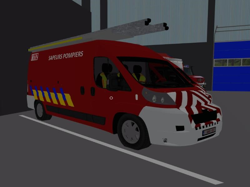 Photo of FS17 – Vtu Peugeot Boxer V1.0
