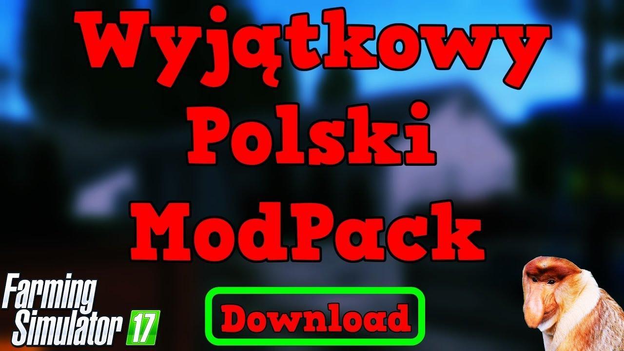 Photo of FS17 – The Unique Polonya Mod Paketi v1.0