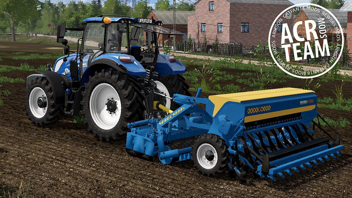 Photo of FS17 – Rabe 3.0m Paketi V1.0