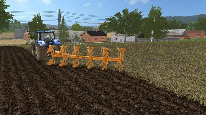 Photo of FS17 – Toprak Dokusu v1.0