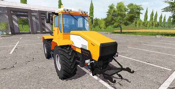 Photo of FS17 – XTA 300-03 Traktör V1.0