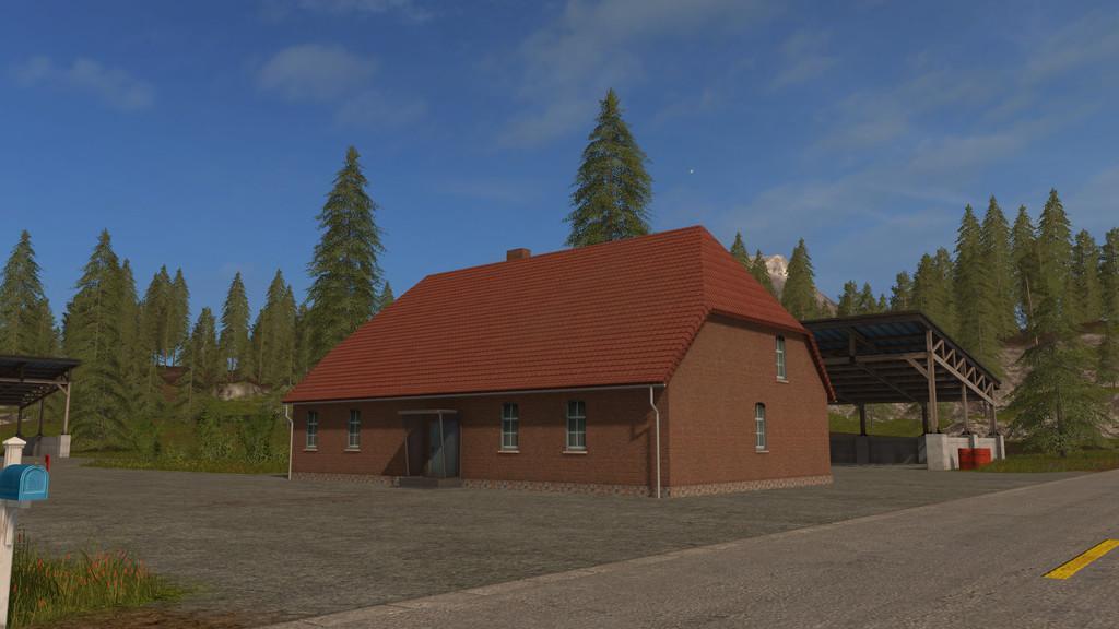 Photo of FS17 – Yerleştirilebilir Çiftlik Evi V1.0