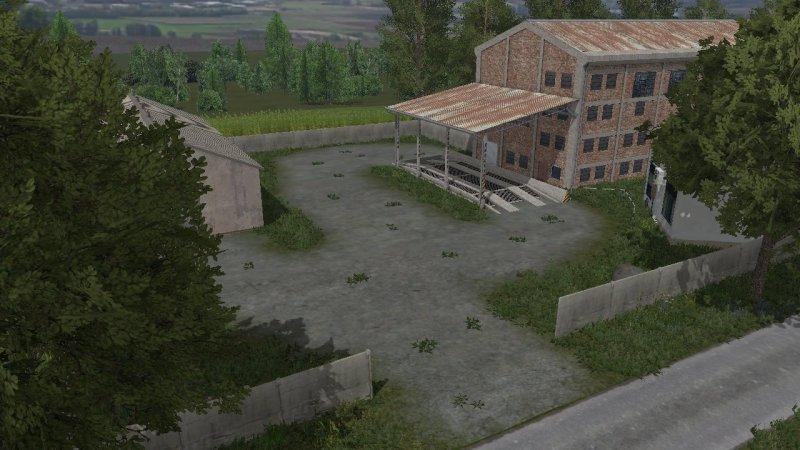 Photo of FS17 – Bizonowo Çiftlik Haritası V3.0