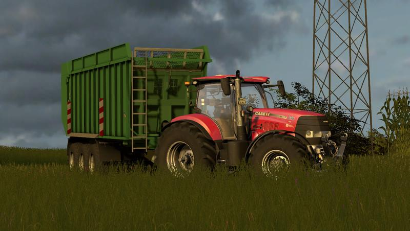 Photo of FS17 – Case Puma Cvx 200 V1.0