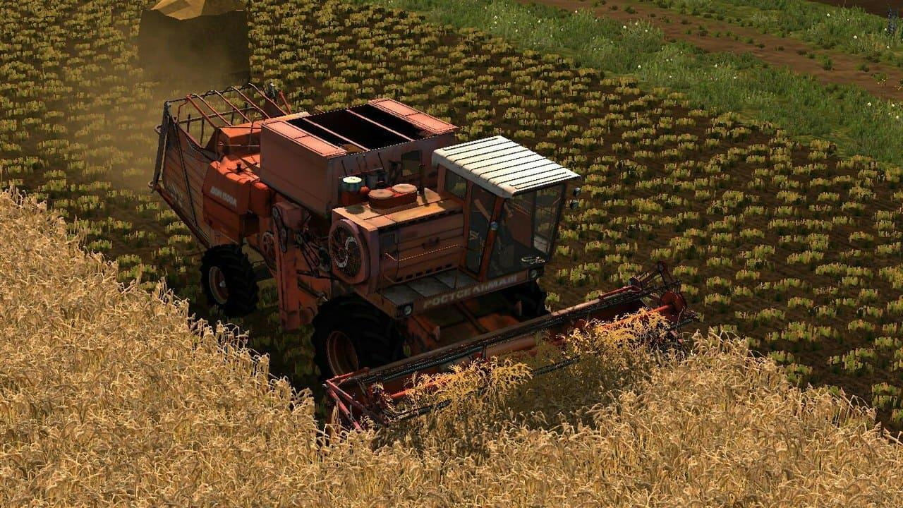 Photo of FS17 – Don 1500A Biçerdöver V1.0