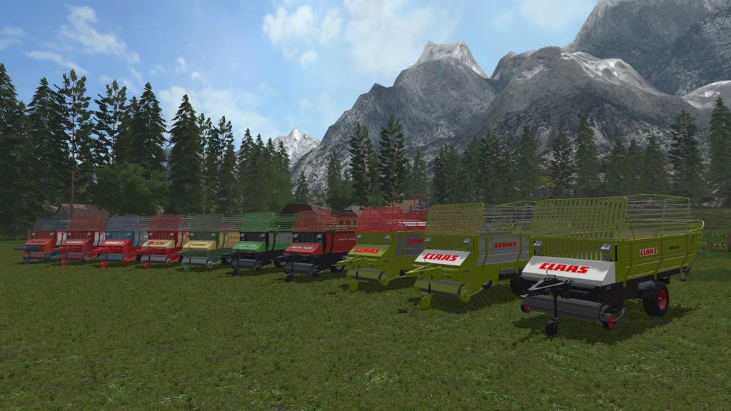 Photo of FS17 – Eski Yem Vagonu V1.0