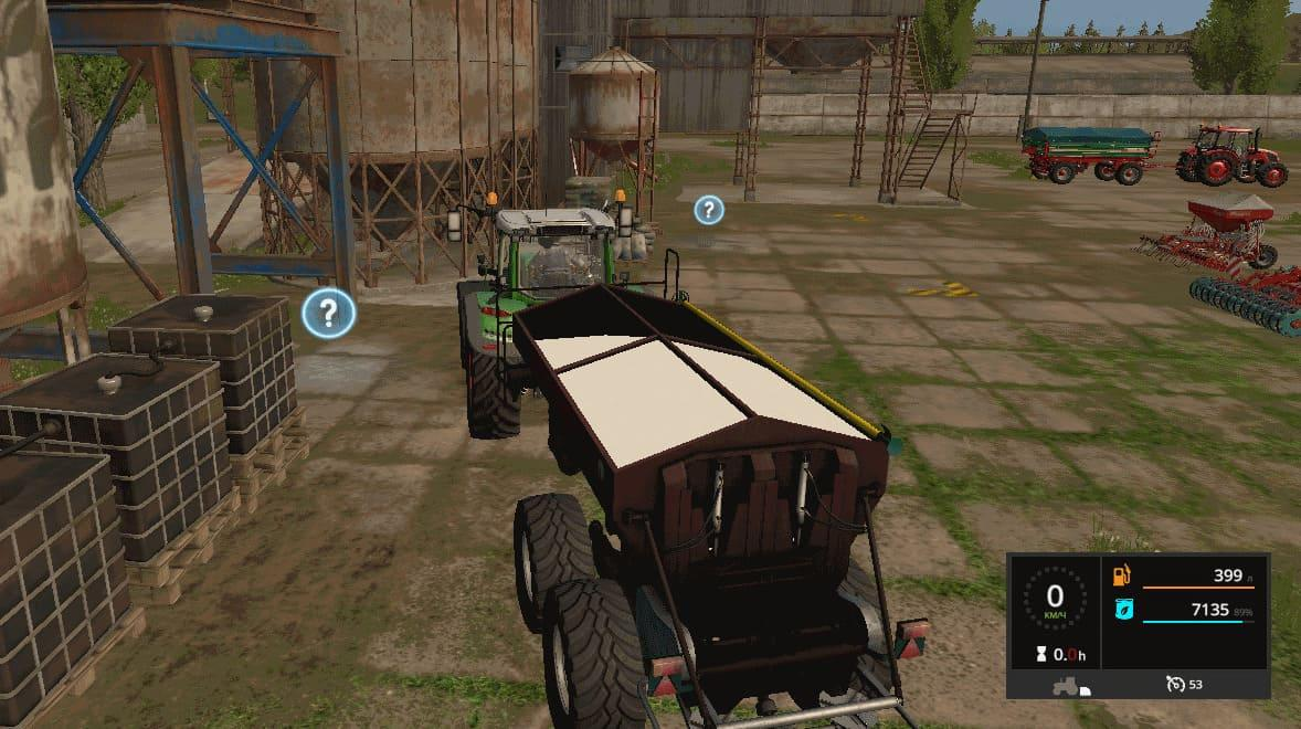 Photo of FS17 – RU-7000 V1.4