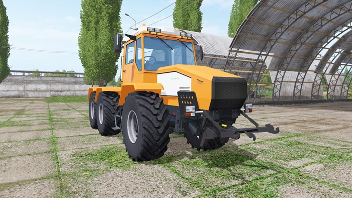 Photo of FS17 – Slobozhanets Hta 300-03 V1.0
