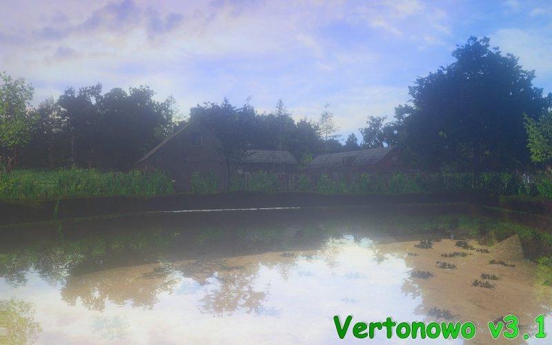 Photo of FS17 – Vertonowo Çiftlik Haritası V3.1.0