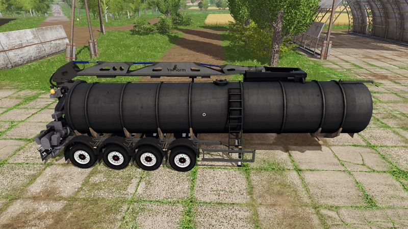 Photo of FS17 – VM Tarm Gübreleme Tankı V1.0