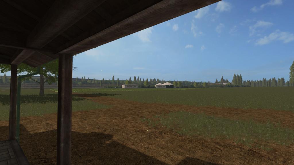 Photo of FS17 – Vorpommern Rugen Çiftlik Haritası V1.0.2.4