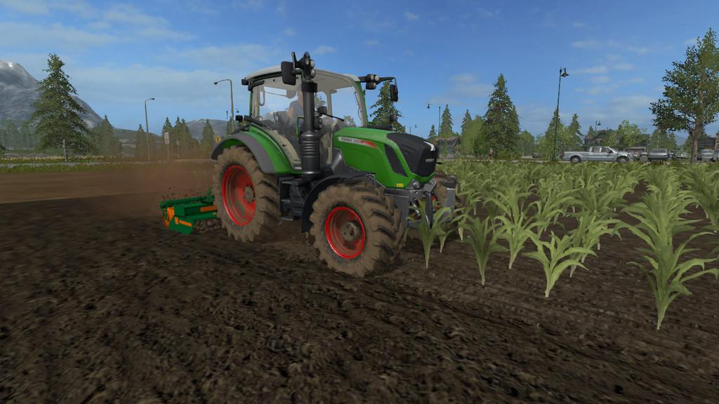 Photo of FS17 – Amazone KE-303 V1.1
