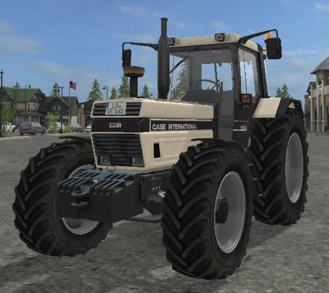 Photo of FS17 – Case IH 1455XL Traktör V1.0