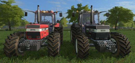 Photo of FS17 – Case Ih 1455Xl Traktör V1.1