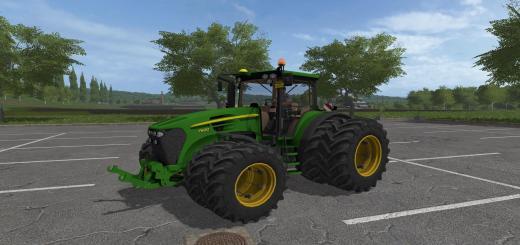 Photo of FS17 – John Deere 7930 Traktör V1.0